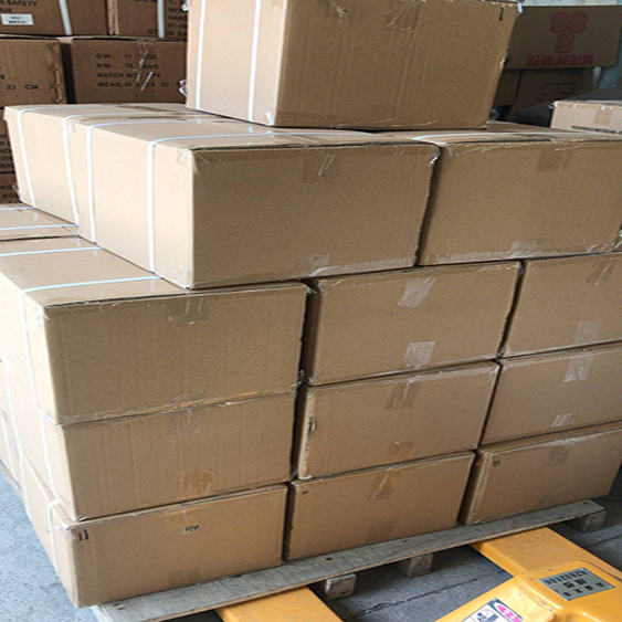 10,000 pcs Customized BMI Measuring Tape Been Sent To Norway